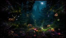 After Earth-I – Digital Art