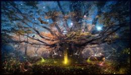 After Earth-II – Digital Art