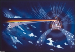 Cosmic Mediator