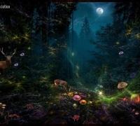 After Earth-I - Digital Art