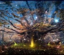 After Earth-II - Digital Art
