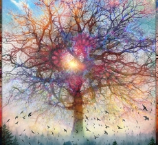 Memory of a Tree