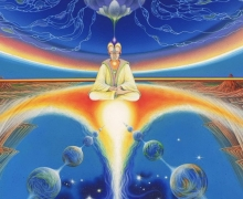 The Budhistic Dreams