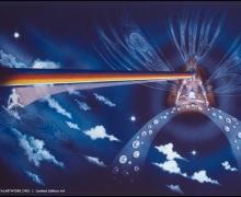 Cosmic-Mediator